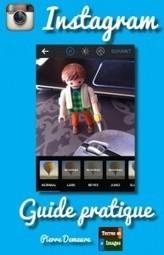 NetPublic » Guide pratique Instagram à télécharger | Fil Info - Ressources pour les TICE | Scoop.it