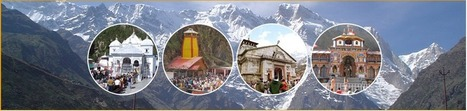 Tips on how to prepare for a safe and happy Char dham Yatra | Pilgrimage Tours | Scoop.it