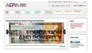 American Educational Research Association (AERA) | K-12 Research, Resources and Professional Learning Materials for English Language Arts | Scoop.it