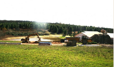 Intentional EcoVillage Takes Shape In Virginia | Earthtechling | Arrival Cities | Scoop.it
