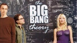 The Big Bang Theory - It's Chic To Be Geek | Stirring Trouble | News From Stirring Trouble Internationally | Scoop.it