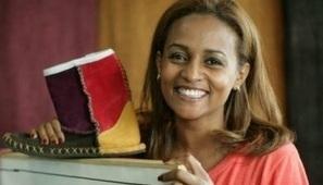 Bethlehem Tilahun Alemu à l'aise dans ses baskets - Jeune Afrique | Commerce équitable et durable | Scoop.it