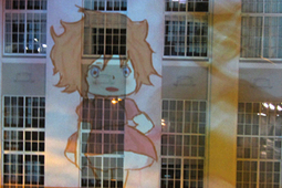 Images on the walls - Timaru Herald | CityGraffiti | Scoop.it