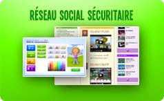 Wilby : Réseau social pour 5-12 ans | Time to Learn | Scoop.it