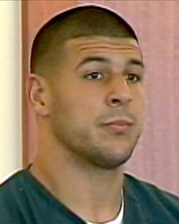 Aaron Hernandez's probable cause hearing delayed - WTVM | LeCraw Apartments for Rent in Columbus GA | Scoop.it