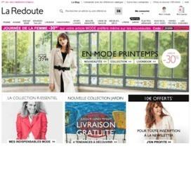 i-couponing est votre site 100% gratuit de code privilège et bons de reduc La redoute | code remise | Scoop.it