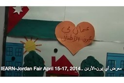 iEARN-Jordan Project Expo | How to Learn in 21st Century | Scoop.it