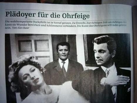 Tweet from @rollen_rollen | Presseschau gegen Partnerschaftsgewalt | Scoop.it