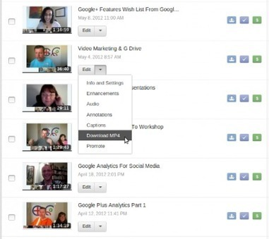 Top 5 Ways To Create Conversions with Hangouts On Air   Hangouts for Business   Scoop.it
