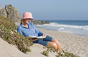 Summer Reading: 7 Education Books to Take to the Beach - TIME | Publishing Digital Book Apps for Kids | Scoop.it