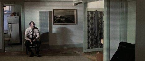 """L'uomo di vetro è una metafora totalitaria"" | vanz | Content & Online Marketing | Scoop.it"