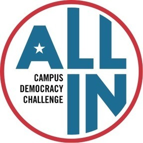 ALL IN Campus Democracy Challenge | Coffee Party Feminists | Scoop.it