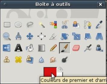 David Taté Technologie | Comment faire des flèches avec The Gimp | TIC et TICE mais... en français | Scoop.it