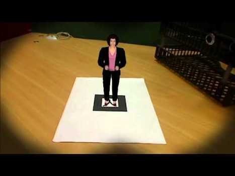 Interactive & Talking Virtual Characters in Augmented Reality by ... | Virtual Environment in education | Scoop.it