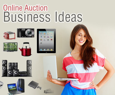 Ideas For Online Auction Business   classifieds software   Scoop.it