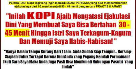 Kopi Miracle | Kopi Miracle Jakarta | Jual Kopi Miracle | Kopi Miracle | Jual Kopi Miracle | Kopi Miracle Jakarta | Jual Kopi Miracle | Scoop.it