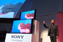 CES 2013: The View From Sony's Phil Molyneux | TIME.com | Entrepreneurship, Innovation | Scoop.it
