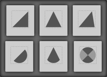 Crea triángulos con CSS -   Blog  [Xitrus - Pedro Gutiérrez] | Diseño | Scoop.it