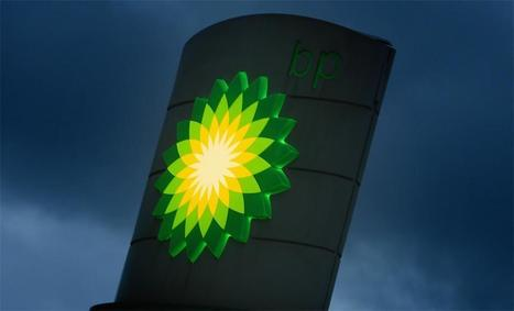BP mounts aggressive ad campaign over oil spill   Disaster   Scoop.it