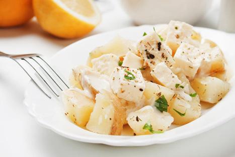Greek Yogurt: Your BBQ Secret Weapon - Men's Fitness | Greek food | Scoop.it