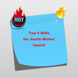 Gifts for Justin Bieber Fans: Gifts for Justin Bieber Fans | Gifts for Justin Bieber Fans | Scoop.it
