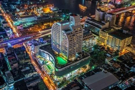 Smart grids: investissements significatifs en Asie du Sud - Les-SmartGrids.fr | L'expérience consommateurs dans l'efficience énergétique | Scoop.it