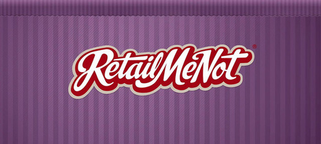 Avec RetailMeNot, le beacon renforce son emprise sur le web-to-store #web2store | Mobile technology & Digital business | Scoop.it