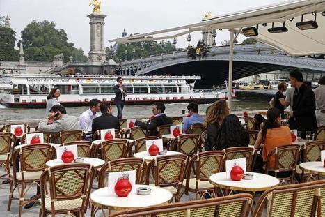 La Rive gauche de la Seine rendue aux Parisiens | Immobilier | Scoop.it