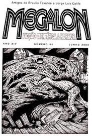 Mensagens do Hiperespaço: Megalon 65 | Ficção científica literária | Scoop.it