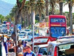 Economic boost from e-tourism - Independent Online | travel and tourism | Scoop.it