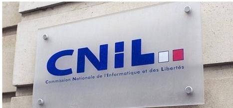 La CNIL met en demeure Facebook de se conformer à la loi Informatique et Libertés | Seniors | Scoop.it