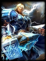 Thor Skill Build Order Mid/Duo/Arena for Smite - All About Skill Builds | euthanasia | Scoop.it