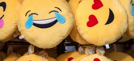 The Complete Emoji Guide for Social Media Marketers | Social Media, SEO, Mobile, Digital Marketing | Scoop.it