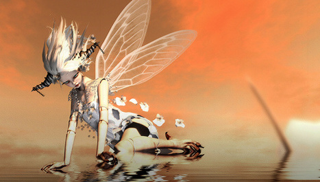 Bye Bye Nitroglobus | Dolls and Demons | Nitroglobus Gallery | Scoop.it