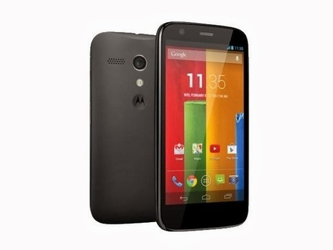 Motorola Moto G Full Phone Specifications Features and Price | News | Scoop.it
