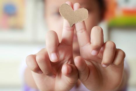 Als ze maar gelukkig zijn.. en wat kun je als ouder doen? Advies van Ruut Veenhoven | Opvoeden tot geluk | Scoop.it