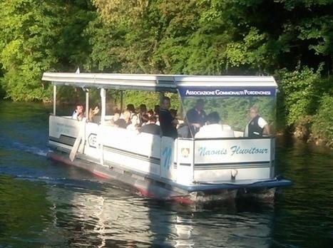 #Turismo gratis sul fiume Il Comune mette i soldi - | ALBERTO CORRERA - QUADRI E DIRIGENTI TURISMO IN ITALIA | Scoop.it