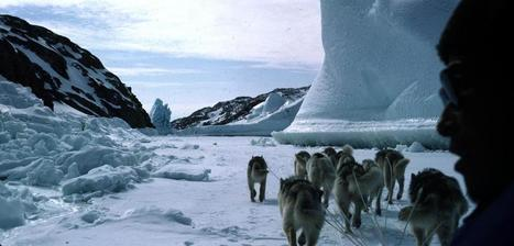 « Les peuples de l'Arctique tiennent à leur héritage » | Enseigner l'Histoire-Géographie | Scoop.it