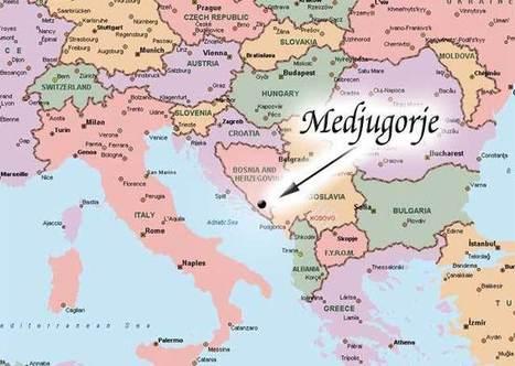 Medjugorje - Apparitions of The Virgin Mary - Medjugorje.com | Jesus | Scoop.it