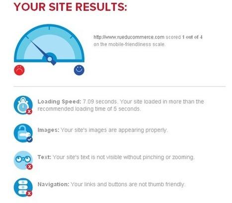 ecommerce : 5 raisons pour faire du m-commerce en 2012 | Prionomy | Scoop.it