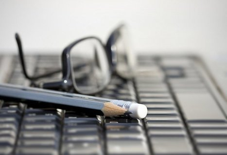 Writing For Online Learners And Readers | Virtual Learner | Scoop.it