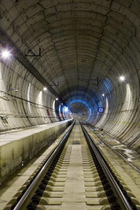 » Construcción de túneles mediante el Nuevo Método Austriaco | Víctor Yepes Piqueras | Víctor Yepes Piqueras | Scoop.it