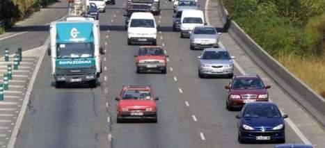 España es líder en carreteras hechas con caucho reciclado - 20minutos.es   Noticias de ciencia y tecnología en EFEfuturo   Scoop.it