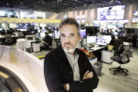 Entrevista a Borja Echevarría - MiquelPellicer.com   Periodismo ético   Scoop.it