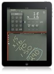 MathBoard Update | iPad Teachers Blog | Scoop.it