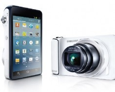 Samsung Launches Android-Powered Digital Camera | A mixed bag - wildlife, food, travel | Scoop.it