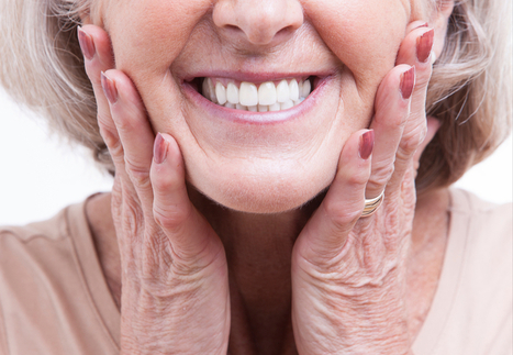 Treating Patients with Dentures: 3 Tips for Dental Assistant School Grads | Education | Scoop.it