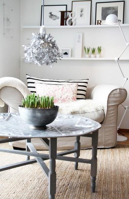 Comment créer un petit coin cozy pour passer l'automne | DecoCrush blog déco, idées déco | décoration & déco | Scoop.it