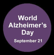 World Alzheimer's Day, September 21st, 2012,  'Dementia: Living Together' | IB Part 1: Populations in Transition | Scoop.it
