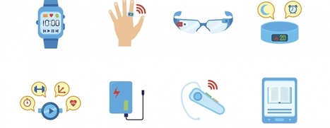 Implementing Wearable Technology at Schools Boosts Engagement, Motivation | VIRTUAL_Edutec | Scoop.it